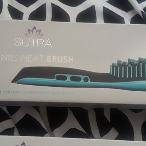 New sura Ionic heat brush